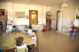 classe infantil 3