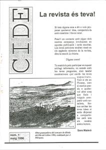 Revista nº 0