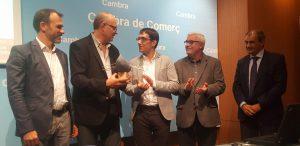 Premi CIDE 5