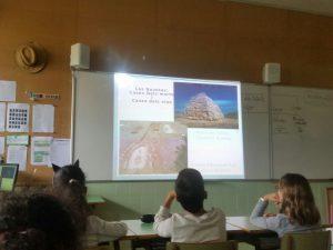 Noti taller prehistòria EP 8